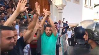 Le tribunal du Maroc reporte les procès des protestations du nord [no comment]