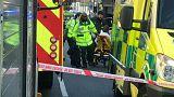 What we know: London Underground terrorist attack