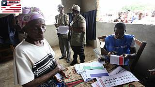 Ballot papers for Liberia's elections to be printed in Ghana, Slovenia - EC