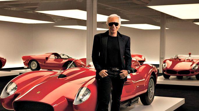 Ralph Lauren: мода и винтажные автомобили