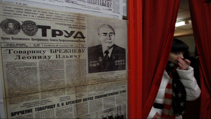 Россияне не знают историю страны – опрос ВЦИОМ