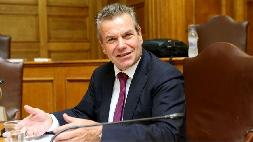 Α. Πετρόπουλος: Στα 460 εκατ. ευρώ το πλεόνασμα του ΕΦΚΑ