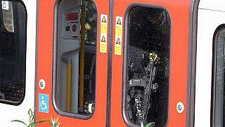 Bombe in Londoner U-Bahn: 22 Verletzte