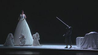 Kortárs operával nyitott újra a brüsszeli La Monnaie