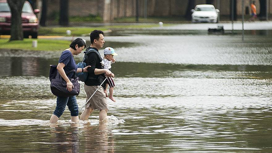 Dems, Republicans team up to try to pry loose billions in flood protection funds
