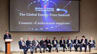 Watch the Global Energy Prize Summit live from Euronews