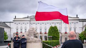 View: EU must punish Poland for attack on judicial independence