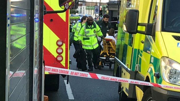 Londra: attacco imminente, livello di allerta terrorismo al top