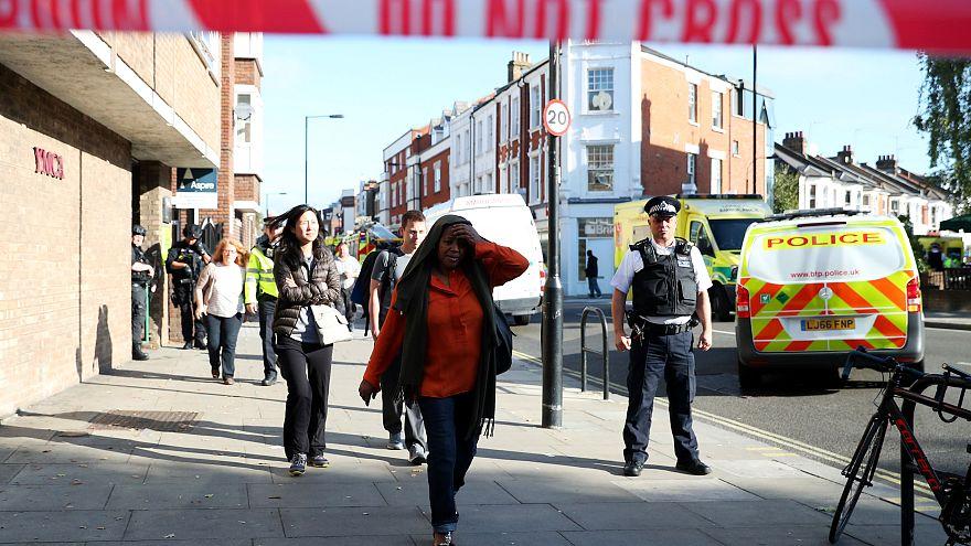 Londres de nouveau sous le choc après un nouvel attentat
