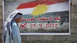 موافقت پارلمان کردستان عراق با همهپرسی استقلال؛ آیا جنگی نفتی در راه است؟
