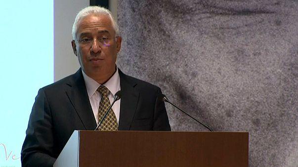 António Costa apela a verdadeira União Económica e Monetária