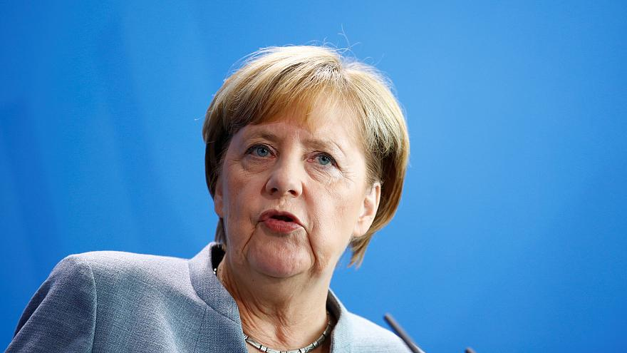 Merkel: Internal German border checks to remain in place