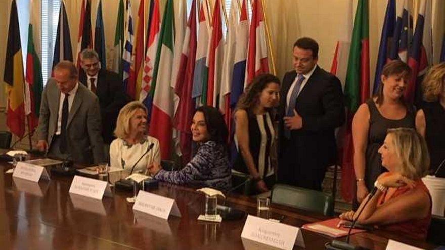 Τρία βραβεία «Ευρωπαίου Πολίτη» στην Ελλάδα