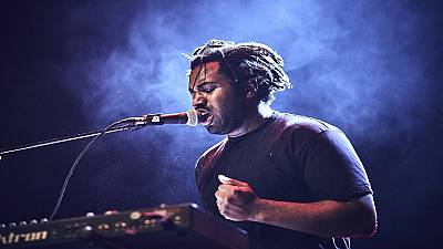 Sampha beats Sheeran and Stormzy to win Mercury Prize