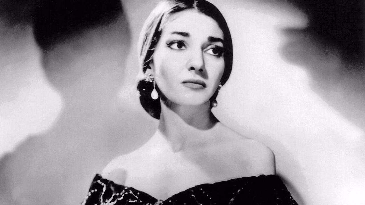 Quarant'anni fa moriva Maria Callas, la Grecia le rende omaggio