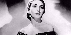 В Афинах и Париже чтут память Марии Каллас