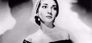 Oper: Galas für Callas