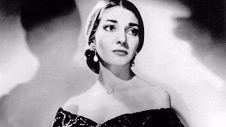 Grecia rinde homenaje a Maria Callas