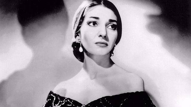Maria Callas: 40 yıl sonra hala ikon