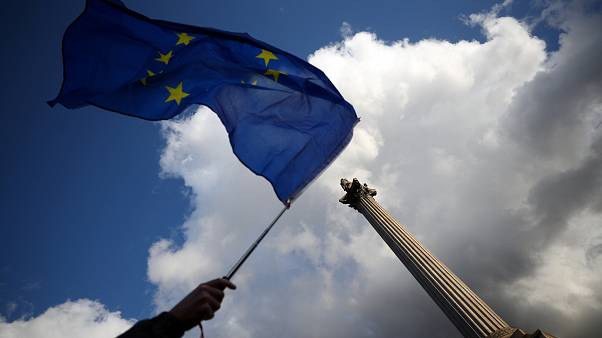 EU roadmap for the next 12 months
