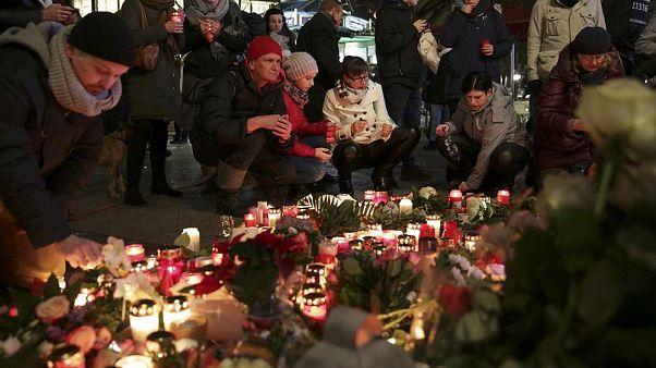 Neuer Bericht: Berliner Polizei fahndete 3 Stunden zu spät nach Amri
