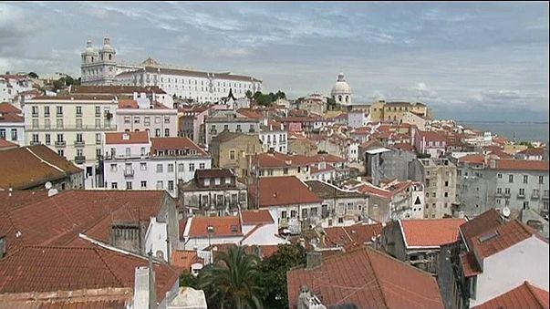 "Portugal sai do ""lixo"""