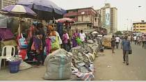 Nigeria's inflation slows to 16.01%