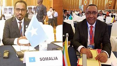 Somalia, Comoros are new African members of the UN world tourism body