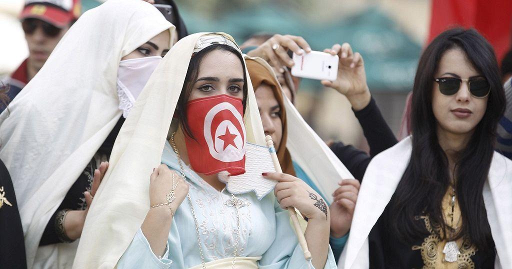 Marrying a tunisian man