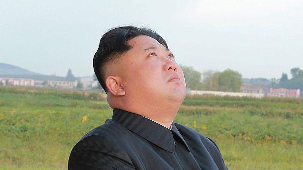 North Korea: Kim seeks military 'equilibrium' with US