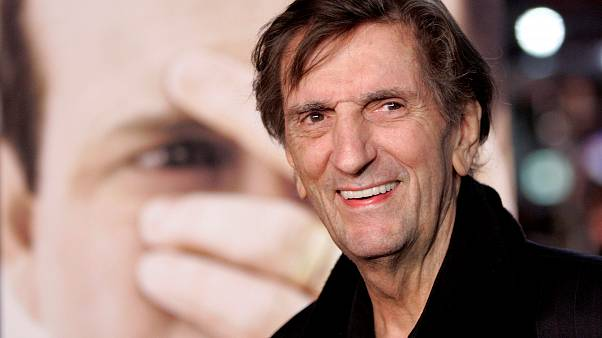 Cult US actor Harry Dean Stanton dies aged 91