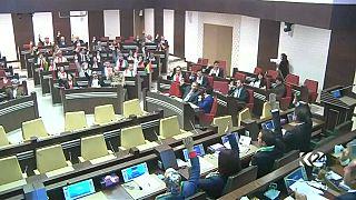 El Parlamento kurdo aprueba el referéndum de independencia