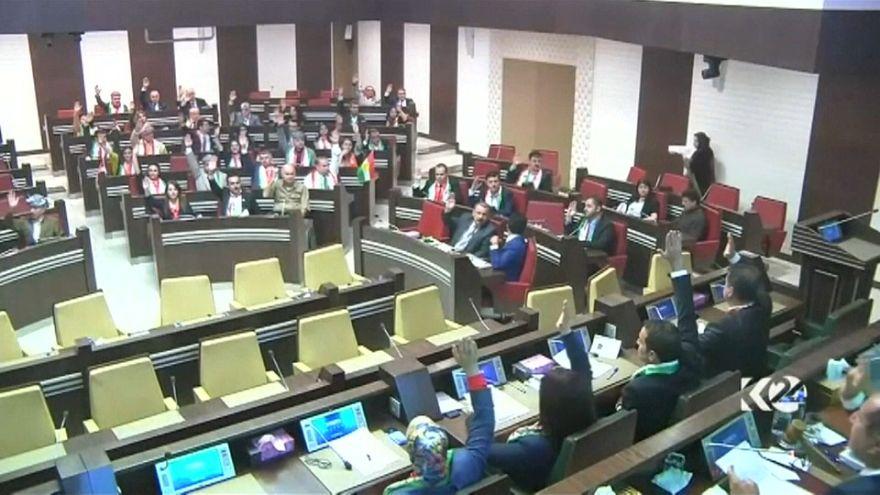 Iraqi Kurds to hold independence referendum