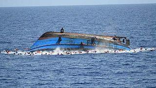 Nigeria: At least 33 dead in River Niger boat capsize