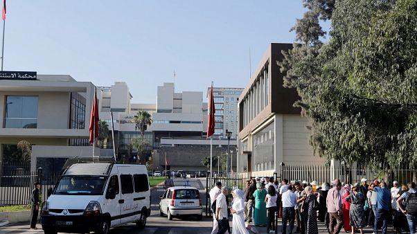 فتاة مغربية اتهمت والدها باغتصابها لكن الحمض النووي كشف عكس ذلك!!!