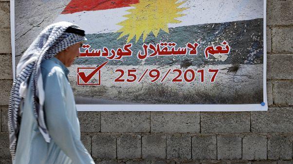 إستفتاء كردستان.. ما هي عروض الإرجاء وسيناريوهات بغداد والجيران؟