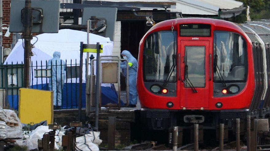 Attentat de Londres : une arrestation