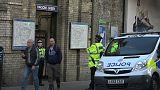 """Londra saldırısında """"önemli"""" gözaltı"""