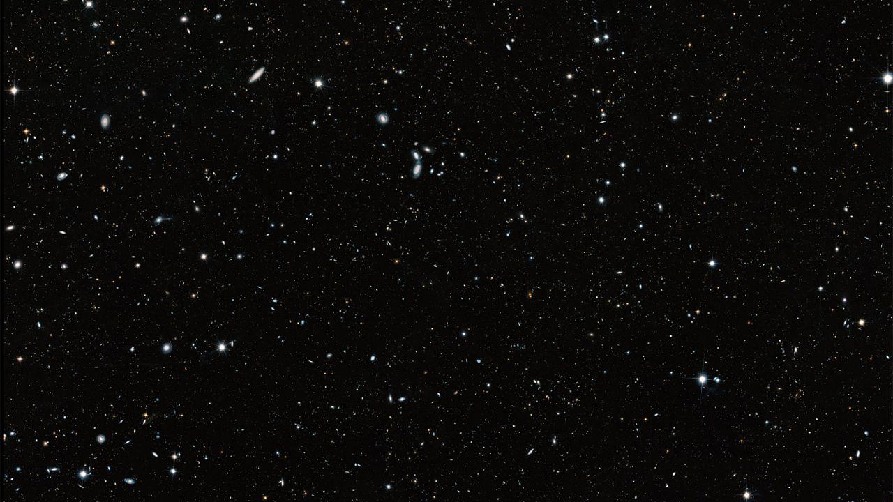 Image: Hubble