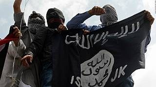 Sept Égyptiens condamnés à mort pour appartenance à l'EI