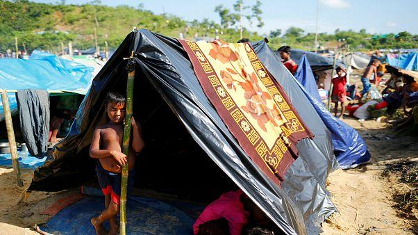 هشدار خوانندگان فرانسوی در مورد وضعیت مسلمانان روهینگیا