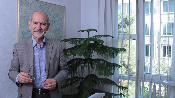 محمد توسلی به عنوان دبیرکل نهضت آزادی ایران معرفی شد