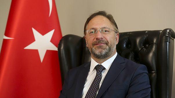 Diyanet İşleri Başkanlığı'na Prof. Dr Erbaş atandı