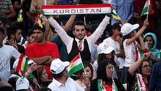 هشدارهای تازه درباره همه پرسی استقلال اقلیم کردستان، لغو سفر رییس جمهورعراق به نیویورک