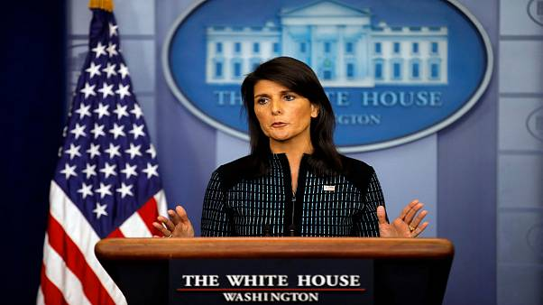 آمریکا: ممکن است ناچار شویم برخورد با کره شمالی را به وزارت دفاع بسپاریم