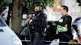 """الشرطة البريطانية تعتقل مشتبها به ثانٍ في تفجير محطة مترو """"بارسونز غرين"""" بلندن"""