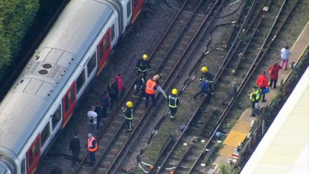 Attentat de Londres : une deuxième arrestation