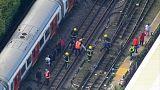 Detido segundo suspeito em Londres