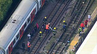 Londoni merénylet: újabb letartóztatás