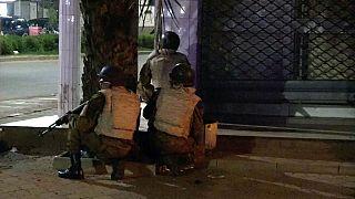 Burkina Faso : Trois personnes tuées par des individus armés dans le nord